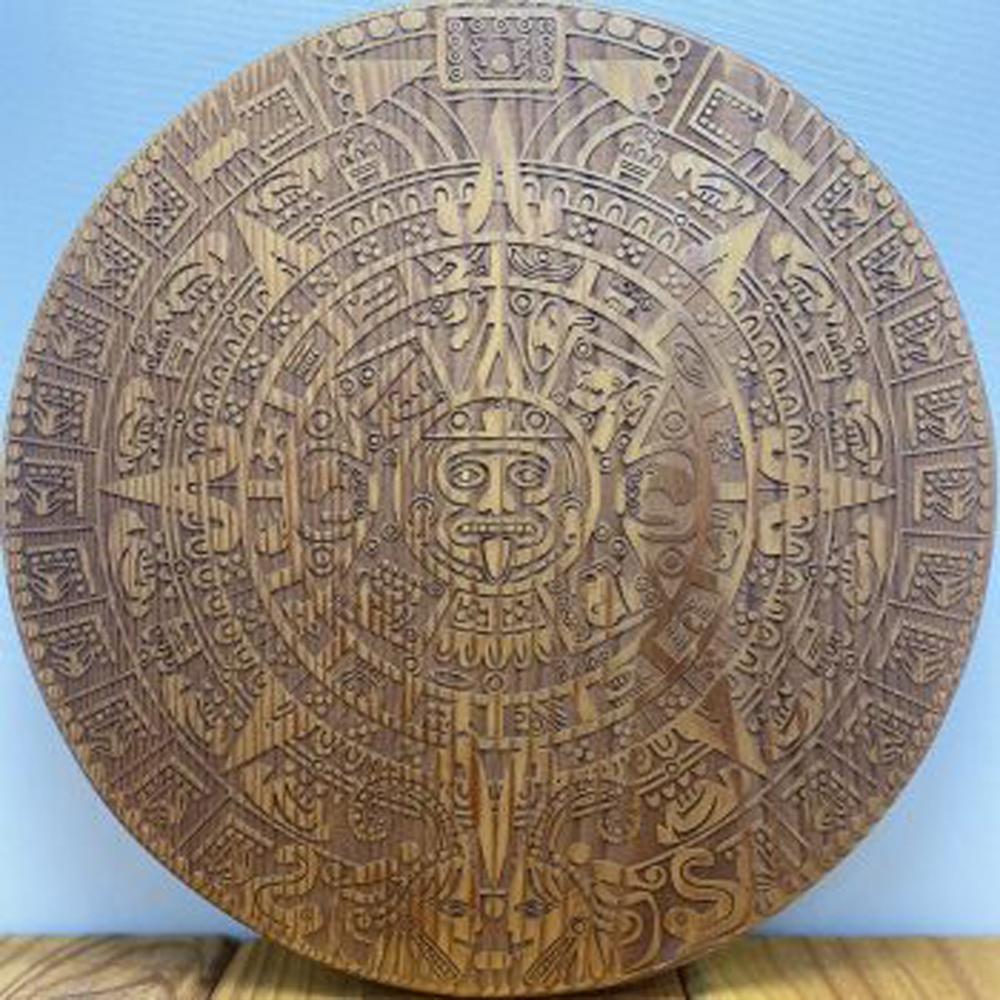 engraved decorative art